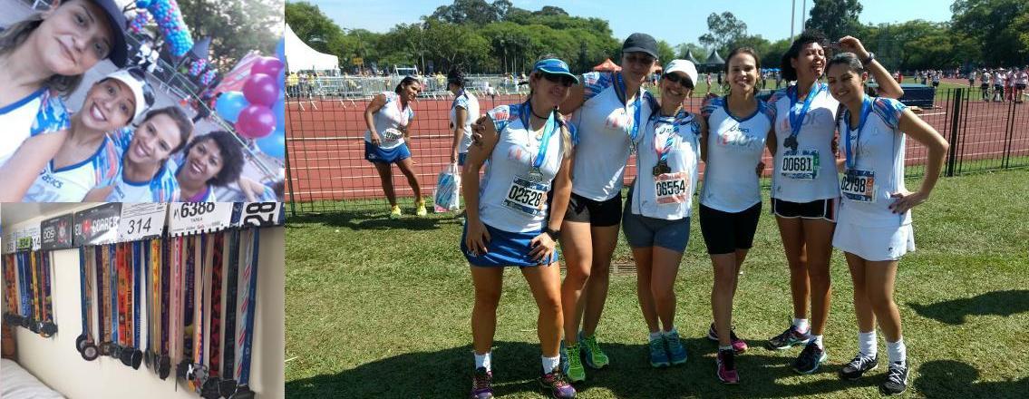 Meninas EsporteSuperAção - Asics - 16/10/2016