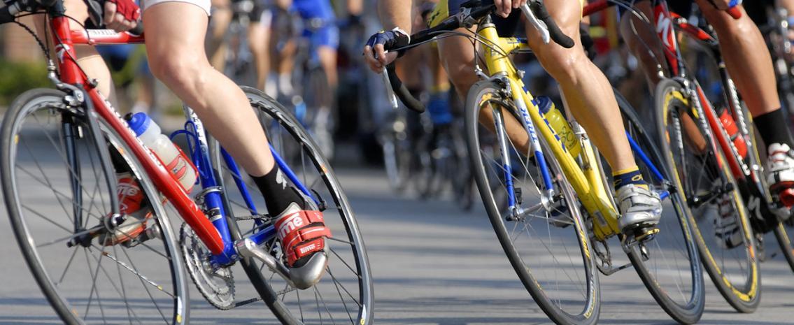 Treinos de bike