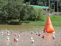 Aquathlon Piracicaba 14 Fev-12