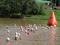 Aquathlon Piracicaba 14 Fev-13