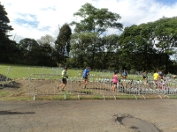 K10 DUATHLON SPRINT